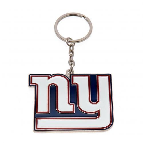 New York Giants Keyring